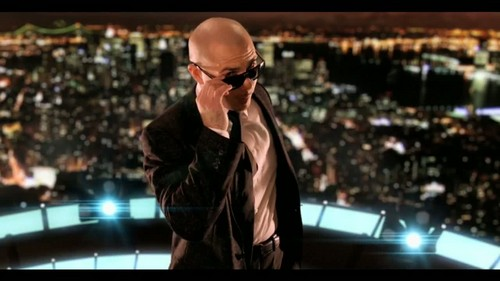 pitbull(international love)