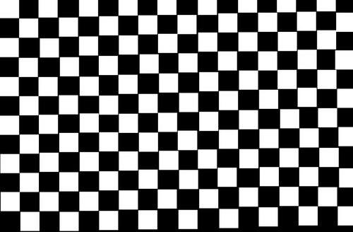 wallcheckered