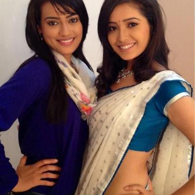 with purvi
