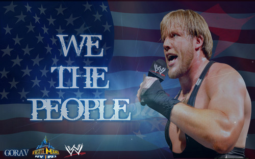 JACK SWAGGER wallpaper 2013