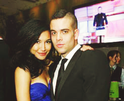 Mark and Naya