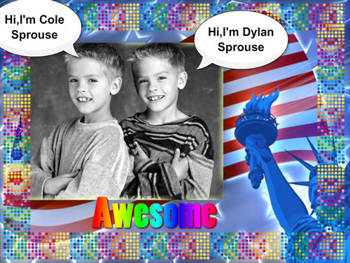 The Sprouse Bros