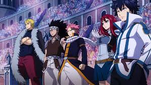 Ultimate Fairy Tail!