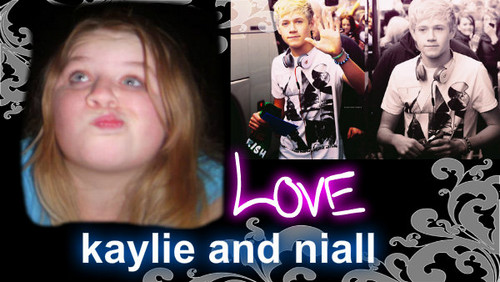 niall and kaylie