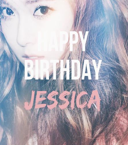 ★Happy Birthday Sica★
