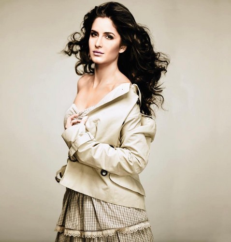 Photoshoot Magazine Filmfare