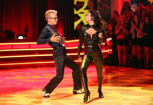 Andy & Sharna - Week 3
