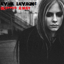 Avril Lavigne - Slipped Away