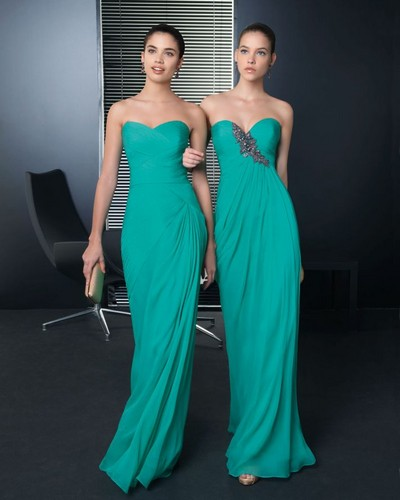 Bangin Bridesmaid Dresses দ্বারা Rosa Clara