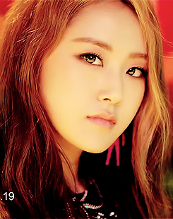 Gayoon Teaser gambar ''What's Your Name''