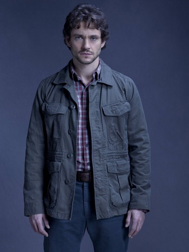 Hugh Dancy as Special Agent Will Graham