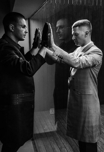 Hurts Outtakes- The Independent (March 2013)