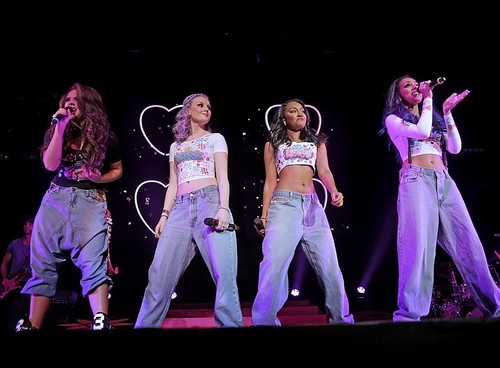 Little Mix for Mira♥
