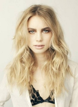 Lucy Fry Photoshoot