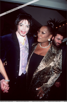 Michael And Patti LaBelle
