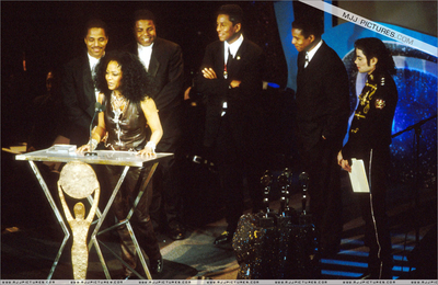 Rock And Roll Hall Of Fame Induction Ceremony Back In 1997
