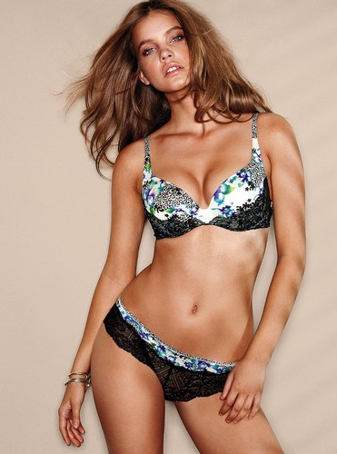 Victoria's Secret damit pan-loob May 2012