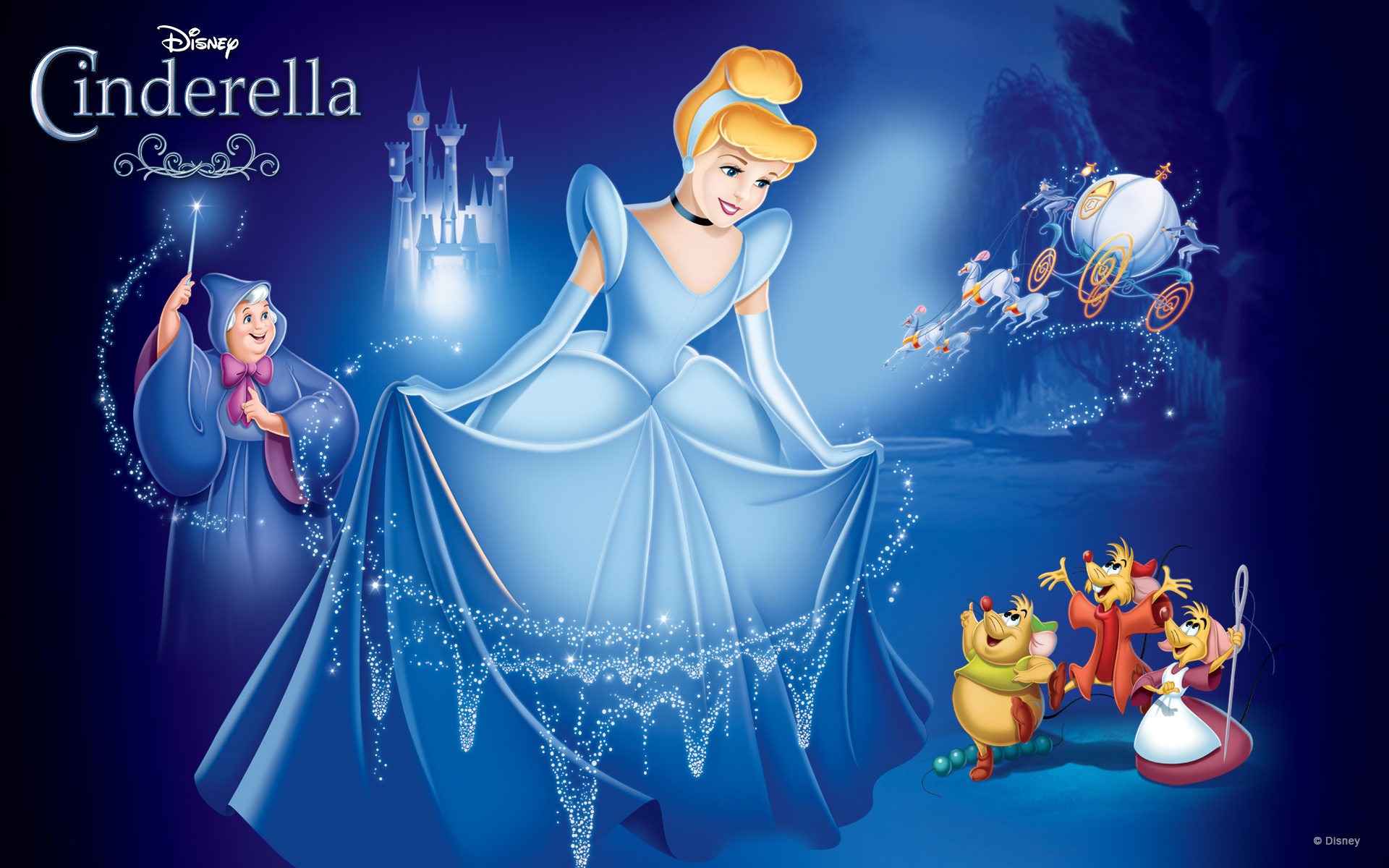 シンデレラ Princess シンデレラ 壁紙 34209012 ファンポップ