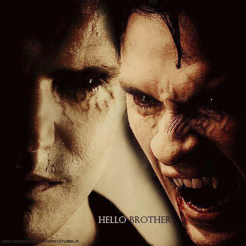 the salvatore vampires