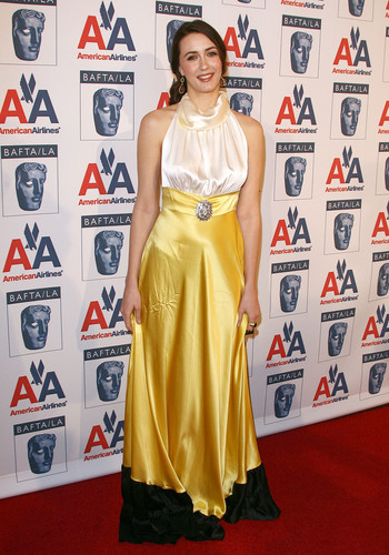 8th Annual British Academy Of Film And Television Arts Britannia Awards