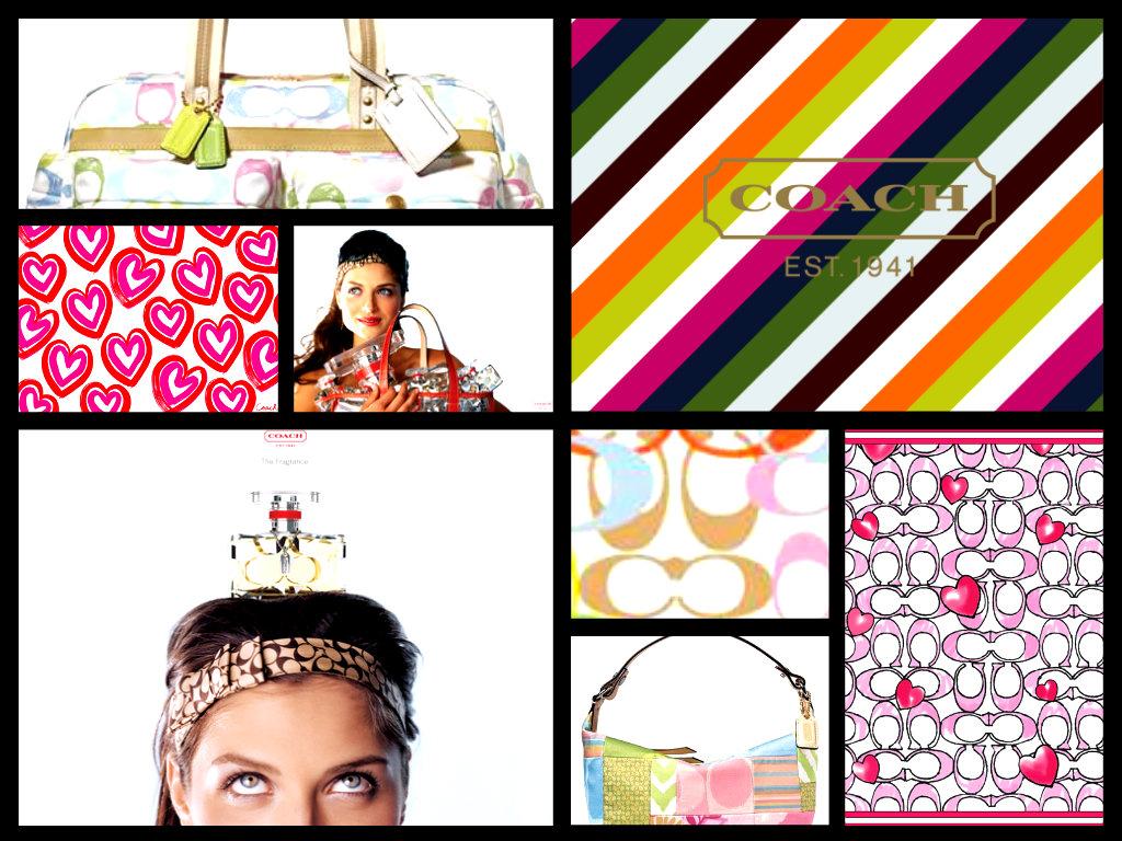 Coach Wallpaper Collage Coach Fan Art 34341938 Fanpop