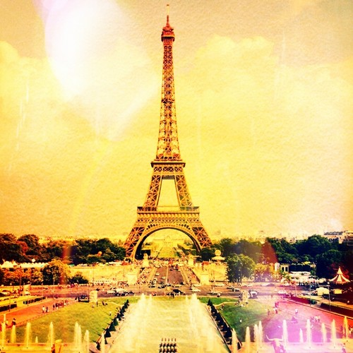 Eiffel Tower♥