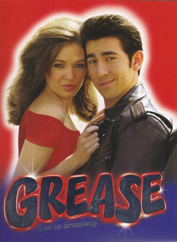 Grease Program