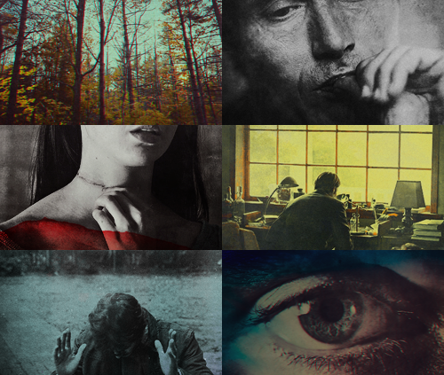 Hannibal, Will & Abigail
