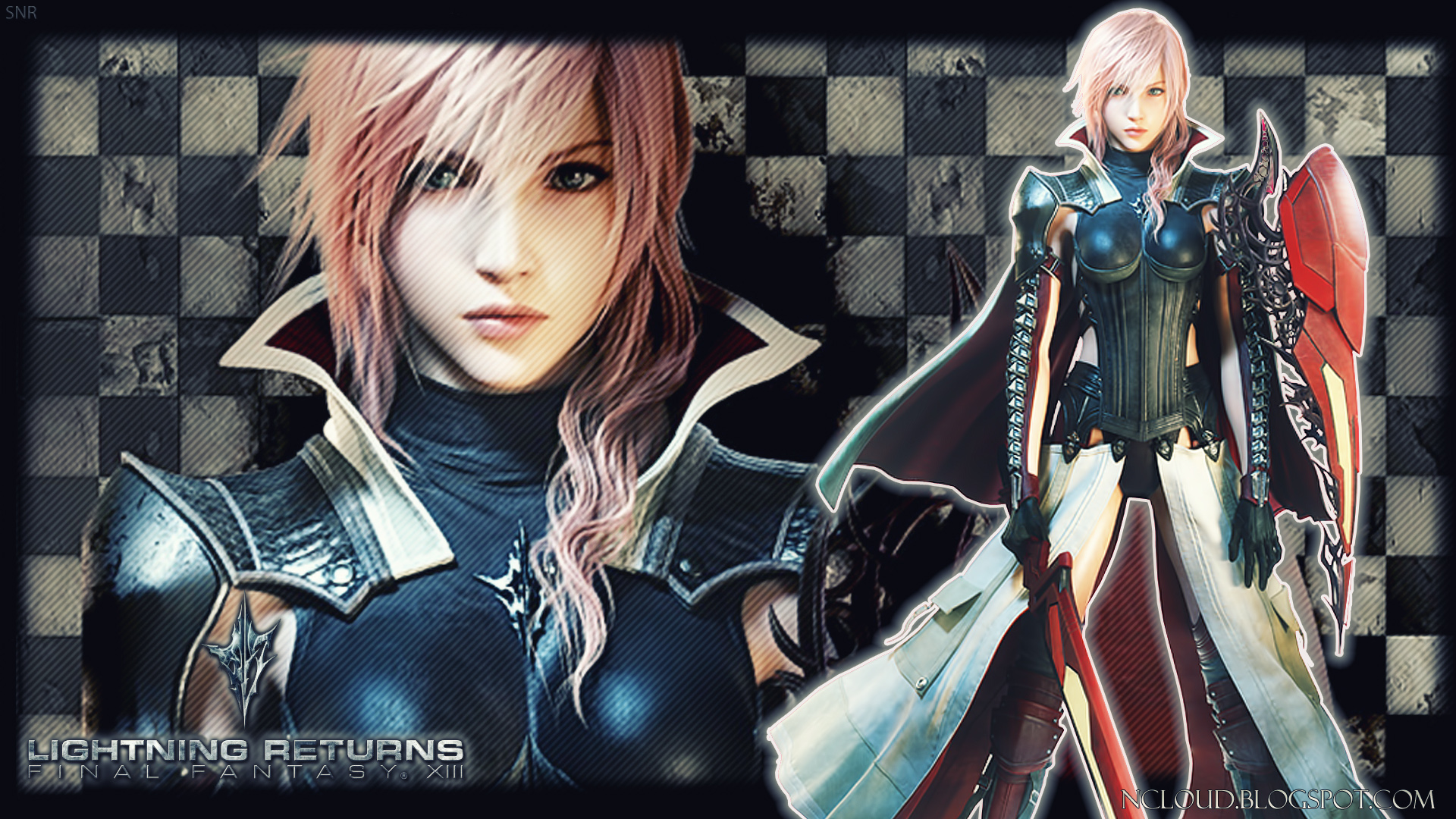 Lightning Returns Wallpaper Lightning Returns Final Fantasy Xiii
