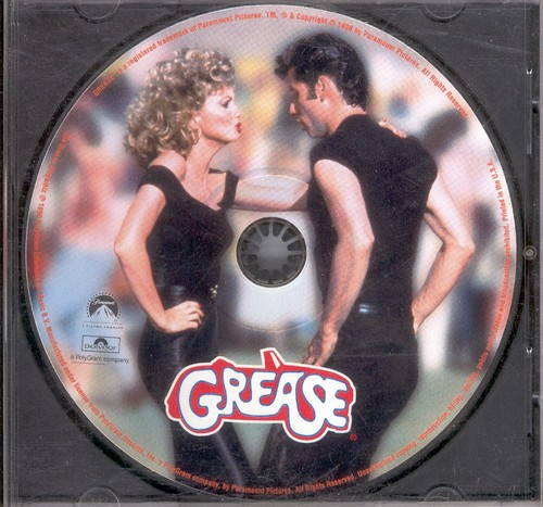 Megamix Picture CD