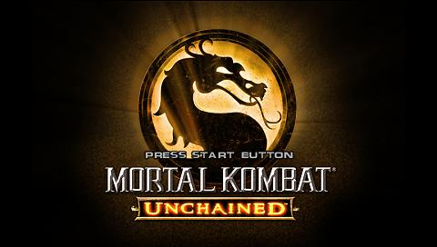 Mortal Kombat Unchained screenshot mortal kombat 34389242 480 272