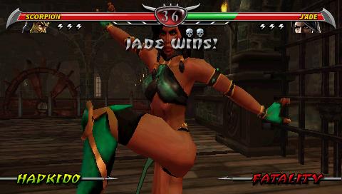 Mortal Kombat Unchained screenshot mortal kombat 34389262 480 272