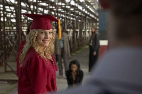"New TVD promotional stills - 4x23: ""Graduation""."