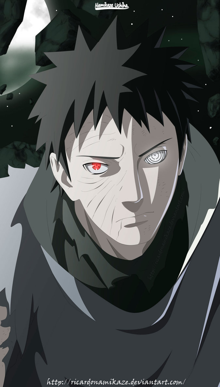 Obito - Naruto Shippuuden Photo (34355538) - Fanpop