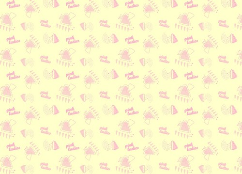 Pink Ladies Wallpaper