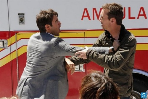 Revenge - Season 2 Finale - Promotional fotos (2.22 - Truth - Part 2)