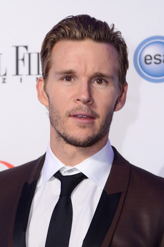 Ryan Kwanten attends Capitol File's White House Correspondents' Association Dinner after party prese