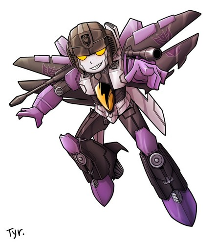 Skywarp =)