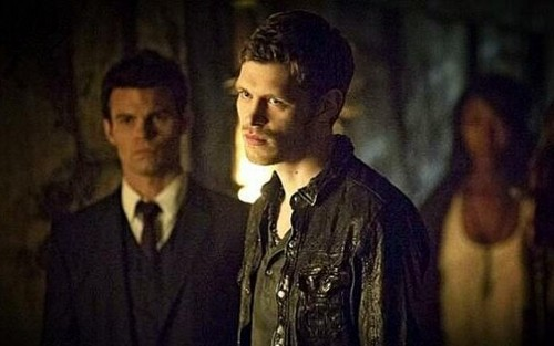 The Originals(4x20)