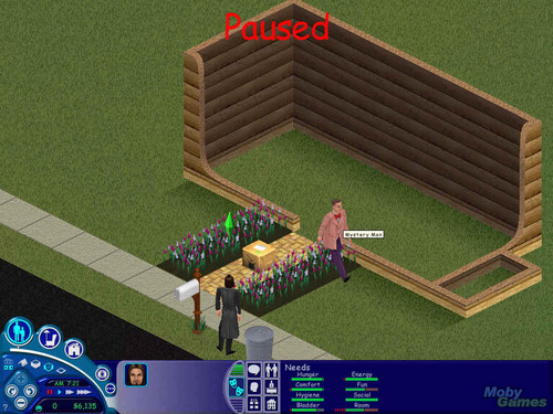 The Sims: Makin Magic screenshot