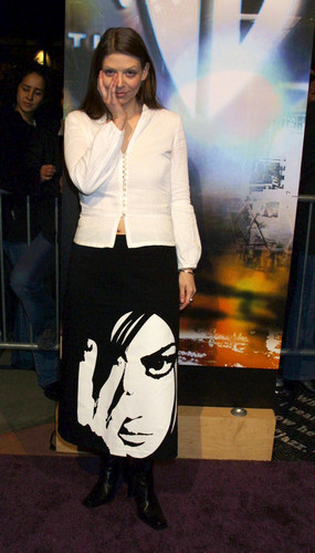 The WB Network's 2003 Winter Party
