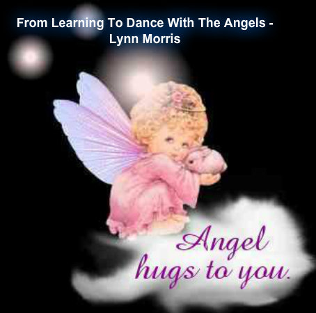 angel hugs to you