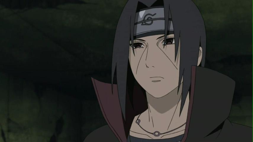 itachi - Naruto Shippuuden Photo (34355130) - Fanpop
