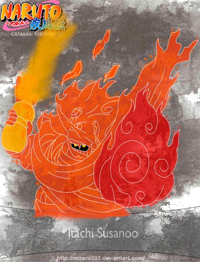 Susano Naruto Shippuden Fotografia 34354448 Fanpop