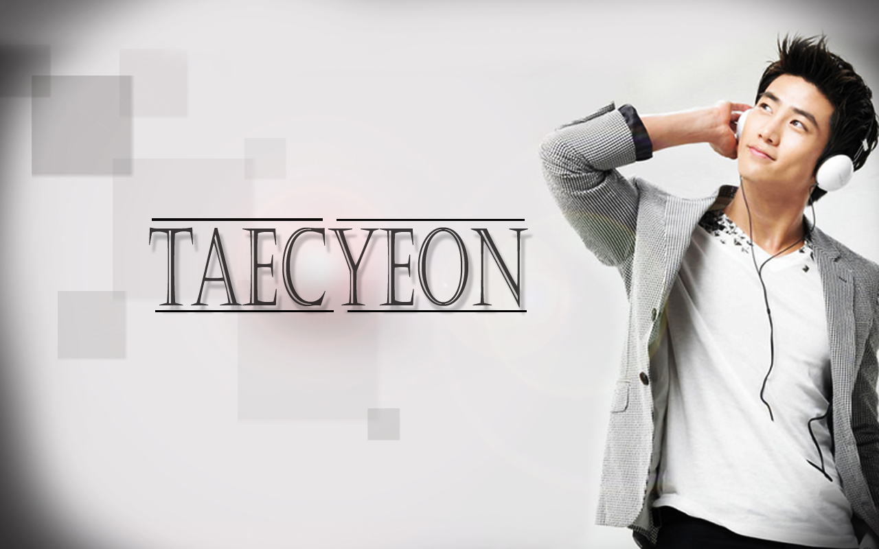 Taecyeon Taecyeon 2pm 壁紙 34432636 ファンポップ