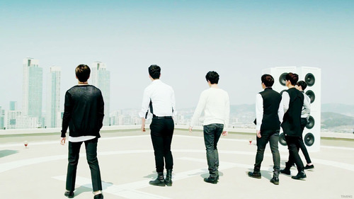 2PM - Come Back When tu Hear This Song MV ~