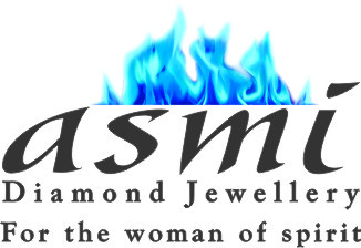 Asmi Diamond Jewellery - For the Women of Spirit