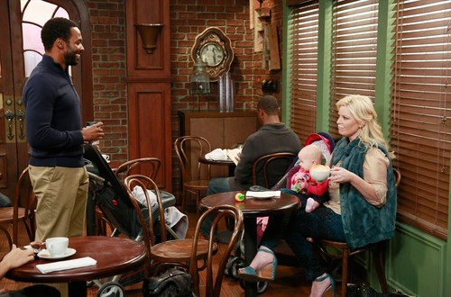 Baby Daddy Sneak Peek Photos 2.01 I'm Not That Guy