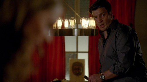 Castle 5x24 Screencaps