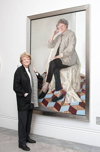 Maggie Smith (2013)